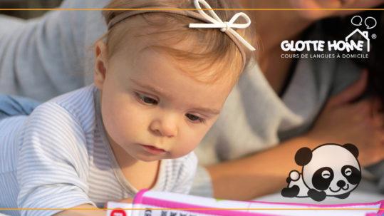 Garde de bébé en anglais